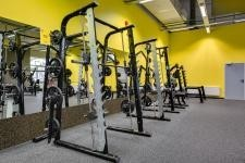 Sports club Lemon Gym LV, Brivibas gatve