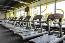 Sports club Lemon Gym Purvciems (LV)