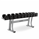 Signature Single Tier Dumbbell Rack