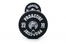 Urethane-Olympic-Bumper-Plate