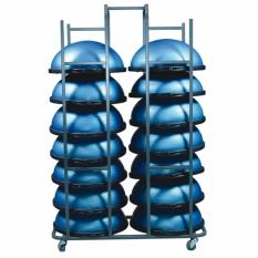 BOSU Ball Storage Rack