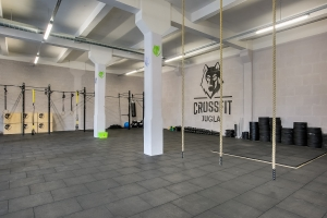 CrossFit clubs